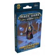 Mage Wars Academy : Forcemaster Expansion