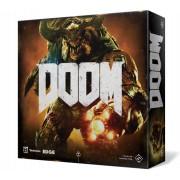 Doom : le Jeu de Plateau, Seconde Édition pas cher