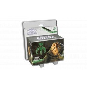 Star Wars : Assaut sur l'Empire - Jabba le Hutt
