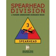 Panzer Grenadier - Spearhead Division pas cher