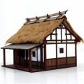 Peasant Smallholder's Dwelling 1
