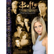 Buffy RPG - Core Rules Revised