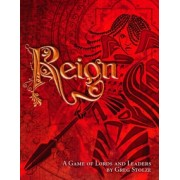 Reign : A Game of Lords and Leaders pas cher