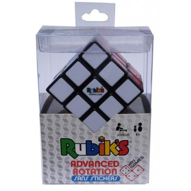 Rubik's - 3x3x3 Advanced