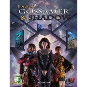 Lords of Gossamer & Shadow pas cher