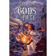 Part-Time Gods of Fate (Hardcover)