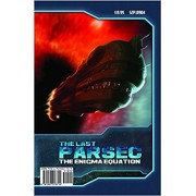 Savage Worlds - The Last Parsec : The Enigma Equation