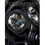 Storm Battalion RPG - Twisted Wars in an Alternate History
