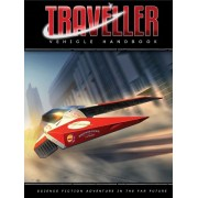 Traveller - Vehicle Handbook