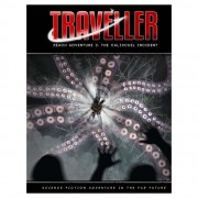 Traveller - The Calixcuel Incident pas cher
