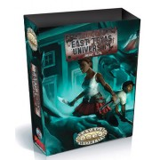 Savage Worlds - East Texas University : Collectors Box