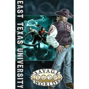Savage Worlds - East Texas University Limited pas cher