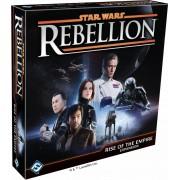 Star Wars: Rebellion - Rise of the Empire Expansion pas cher
