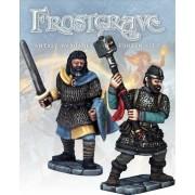 Frostgrave - Chevalier et Templier 2