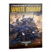 White Dwarf - Septembre 2017