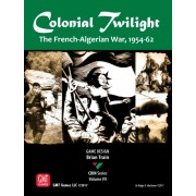 Colonial Twilight: The French-Algerian War, 1954-62 pas cher