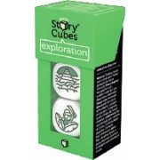 Story Cubes - Exploration