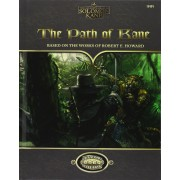 Savage Worlds - The Path of Kane (Hardcover)