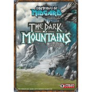 Champions of Midgard - Dark Mountains Expansion pas cher