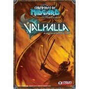 Champions of Midgard - Valhalla Expansion pas cher