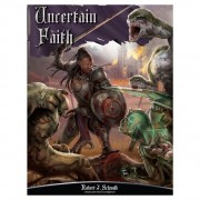 Shadow of the Demon Lord - Uncertain Faith pas cher