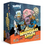 Moonquake Escape pas cher