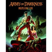 Army of Darkness RPG - Corebook