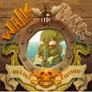 Walk the Plank : Deluxe Edition pas cher