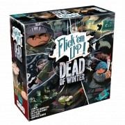 Flick'em Up ! Dead of Winter pas cher