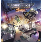 Gang Rush Breakout (version anglaise)