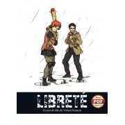 Libreté - Livre de base - Version PDF