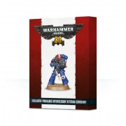 W40K : Adeptus Astartes - Primaris Veteran Sergeant (Edition 30ème Anniversaire) pas cher