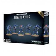 W40K : Adeptus Astartes - Primaris Reivers Combat Squad pas cher