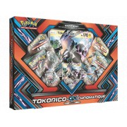 Pokémon - Coffret Tokorico GX Chromatique