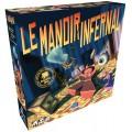 Le Manoir Infernal 0