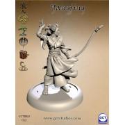 Bushido - Yanjing