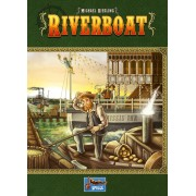 Riverboat pas cher