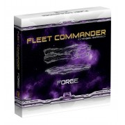 Fleet Commander - Extension Forge pas cher
