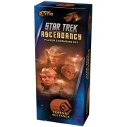 Star Trek : Ascendancy Ferengi Alliance Expansion pas cher