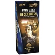 Star Trek : Ascendancy Cardassian Union Expansion pas cher