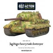 Bolt Action - Jagdtiger pas cher
