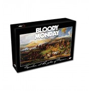 Bloody Monday - Kickstarter Edition pas cher