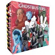 Ghostbusters: The Board Game II pas cher