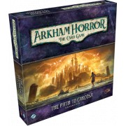 Arkham Horror : The Card Game - The Path to Carcosa pas cher
