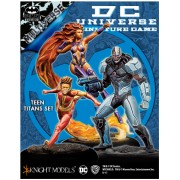 DC Universe - Teen Titans Set