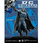 DC Universe - Owlman