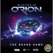 Master of Orion: The Board Game pas cher