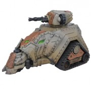 Warpath - Forge Father - Hultr Half-Track