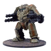 Warpath - Forge Father - Doomstorm Pattern Iron Ancestor pas cher