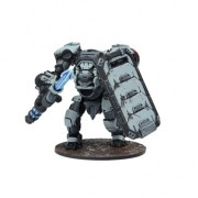 Warpath - Enforcers - Ajax` Siege Strider
